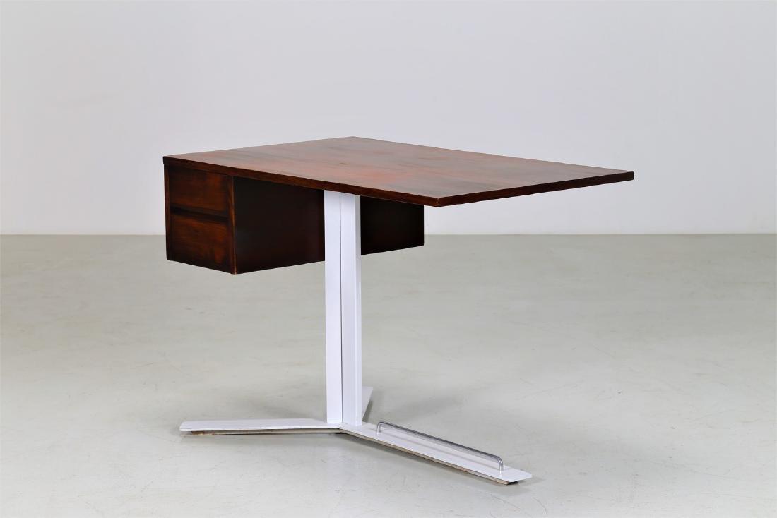 ANTONELLO MOSCA Desk.