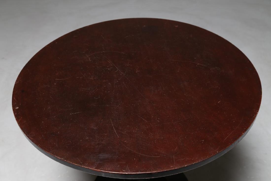 JOSEF HOFFMANN Small table. - 4