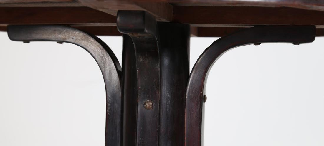 JOSEF HOFFMANN Small table. - 6