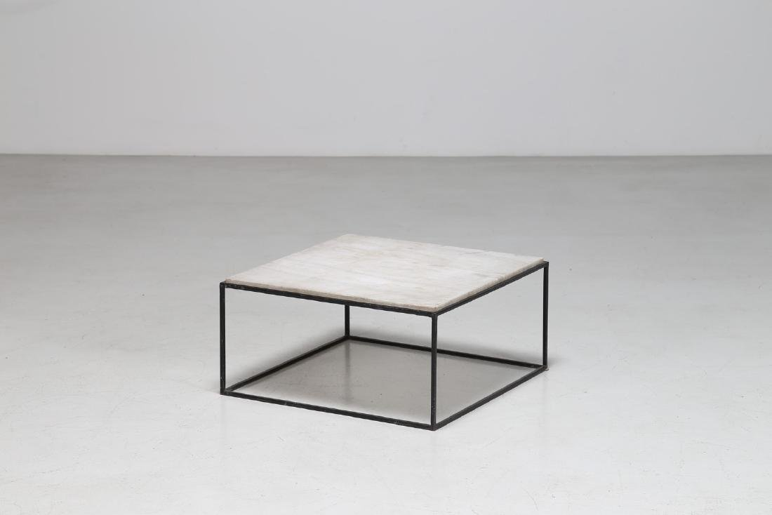 JORGE  ZALSZUPIN  Coffee table.