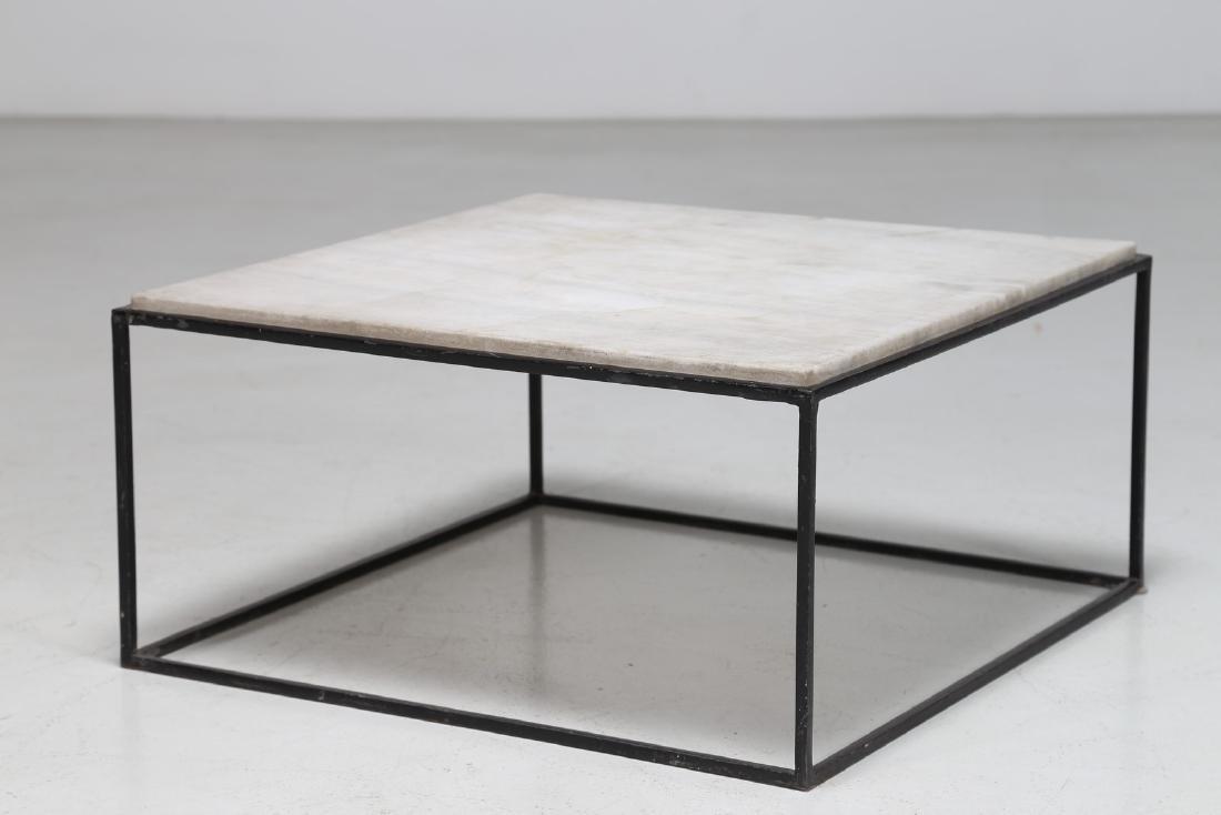 JORGE  ZALSZUPIN  Coffee table. - 2