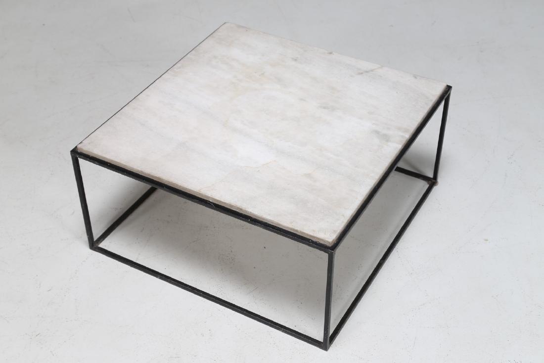 JORGE  ZALSZUPIN  Coffee table. - 3