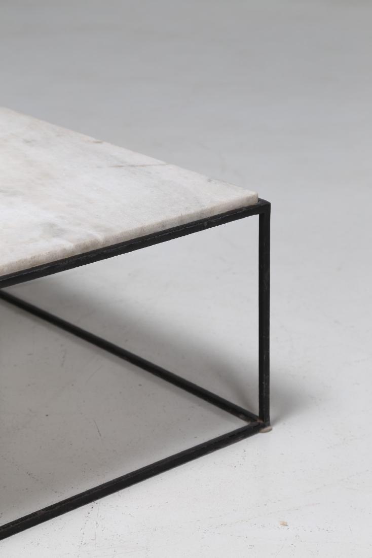 JORGE  ZALSZUPIN  Coffee table. - 4