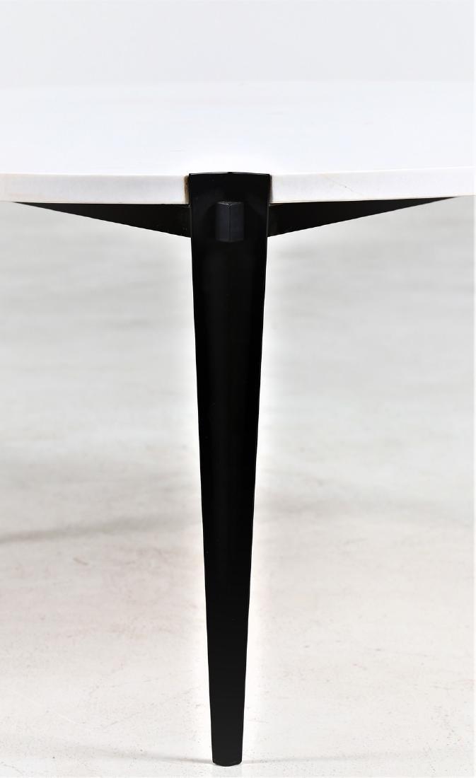 OSVALDO BORSANI Round small table. - 3