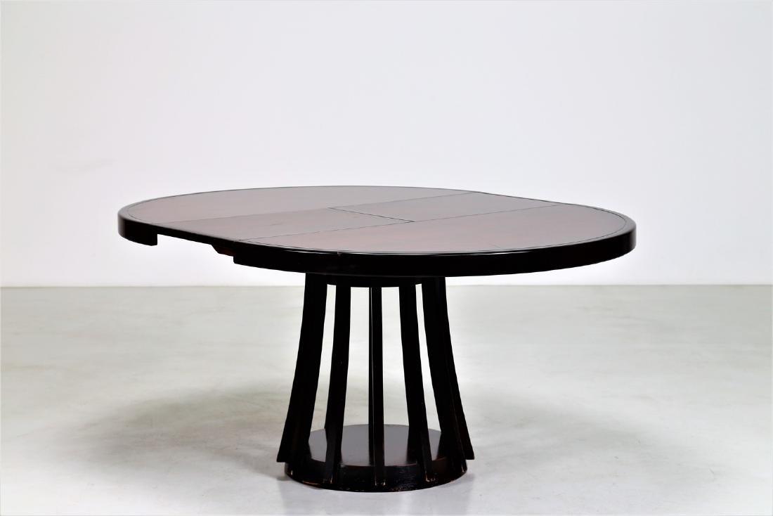 ANGELO MANGIAROTTI Extending table. - 2