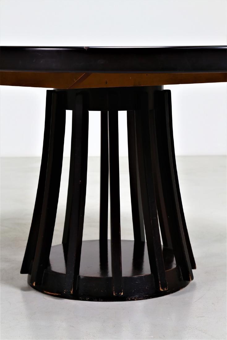 ANGELO MANGIAROTTI Extending table. - 3