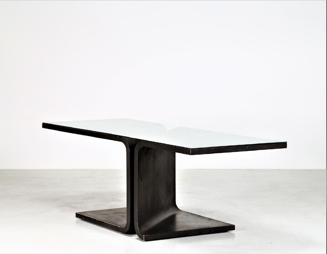 CLAUDIO SALOCCHI Table. - 3
