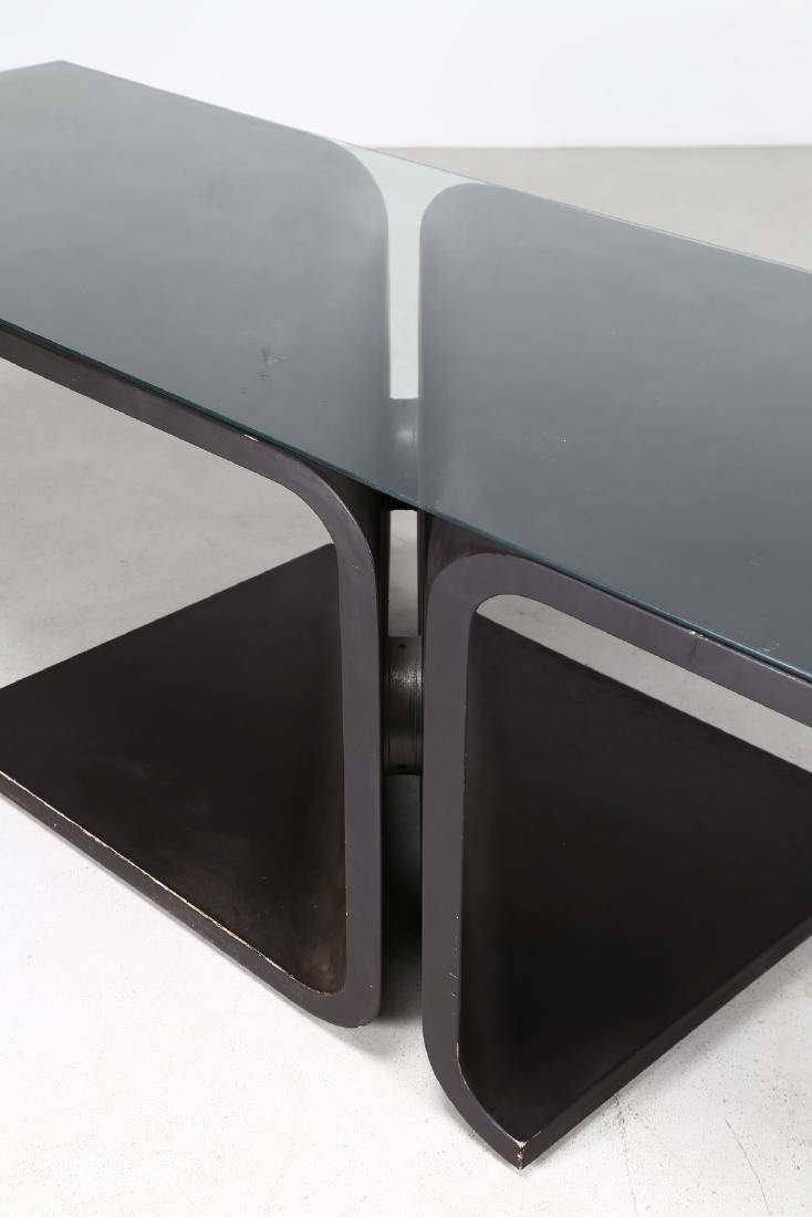 CLAUDIO SALOCCHI Table. - 4