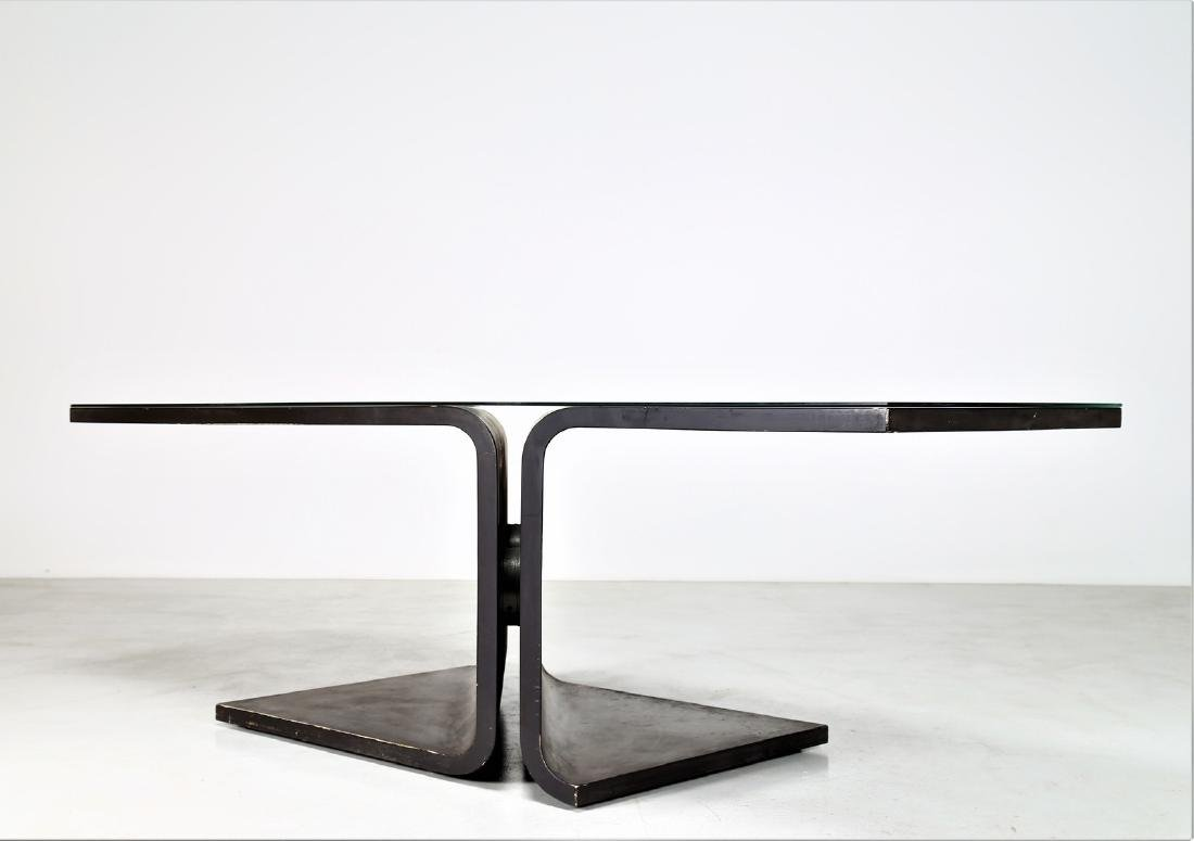 CLAUDIO SALOCCHI Table. - 5