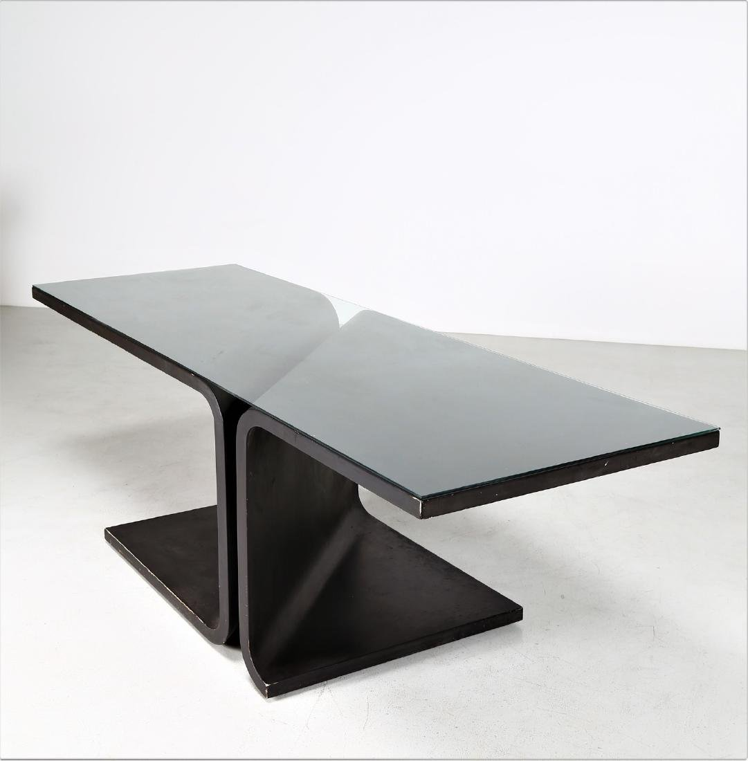 CLAUDIO SALOCCHI Table. - 6