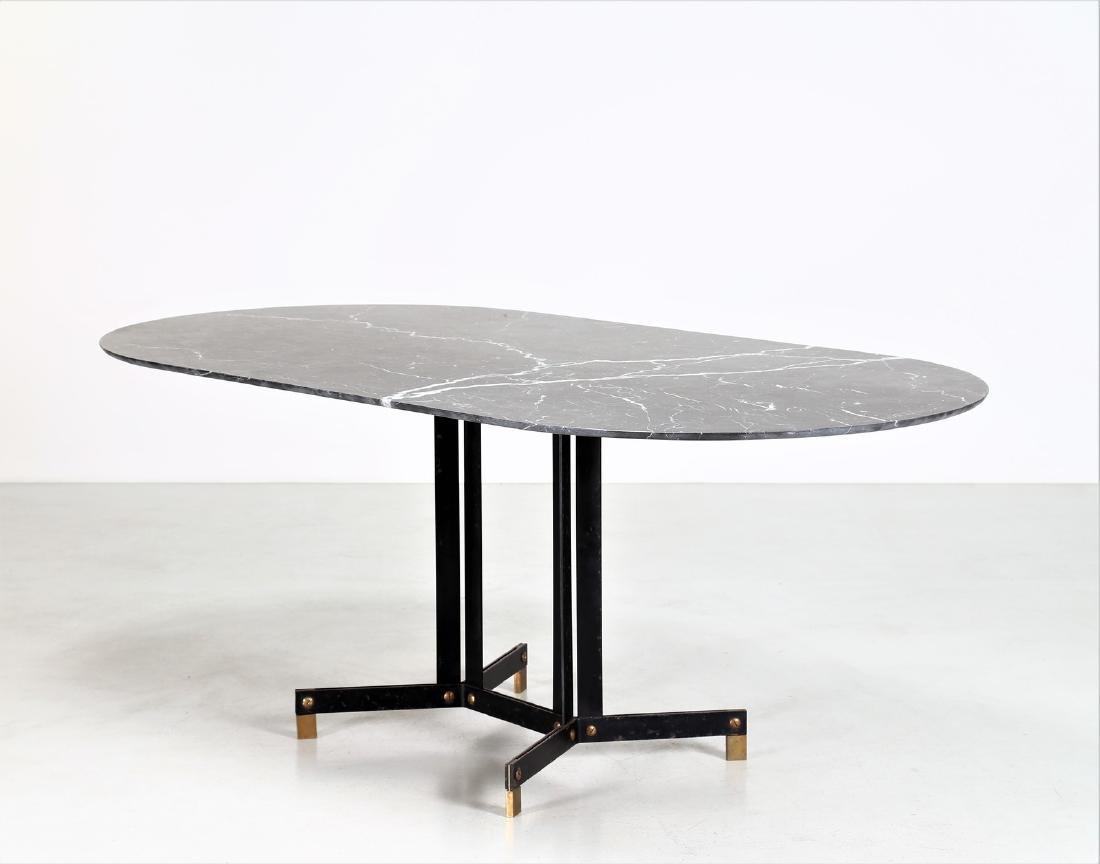 IGNAZIO GARDELLA Table.
