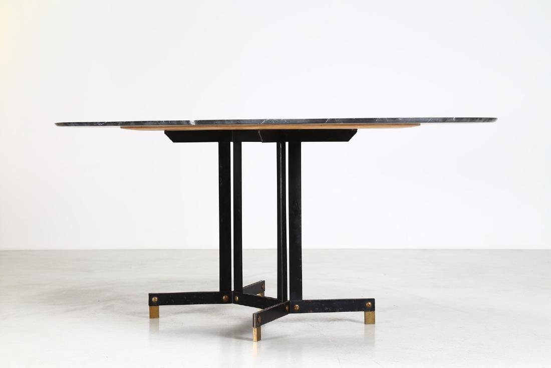 IGNAZIO GARDELLA Table. - 2