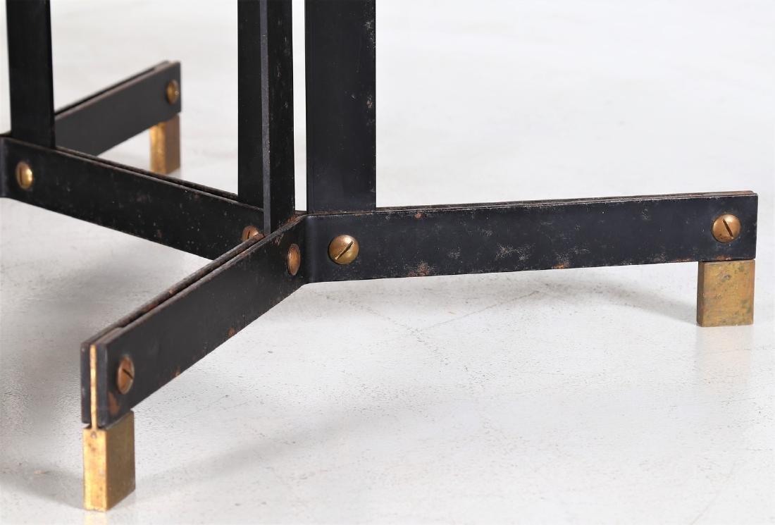 IGNAZIO GARDELLA Table. - 5