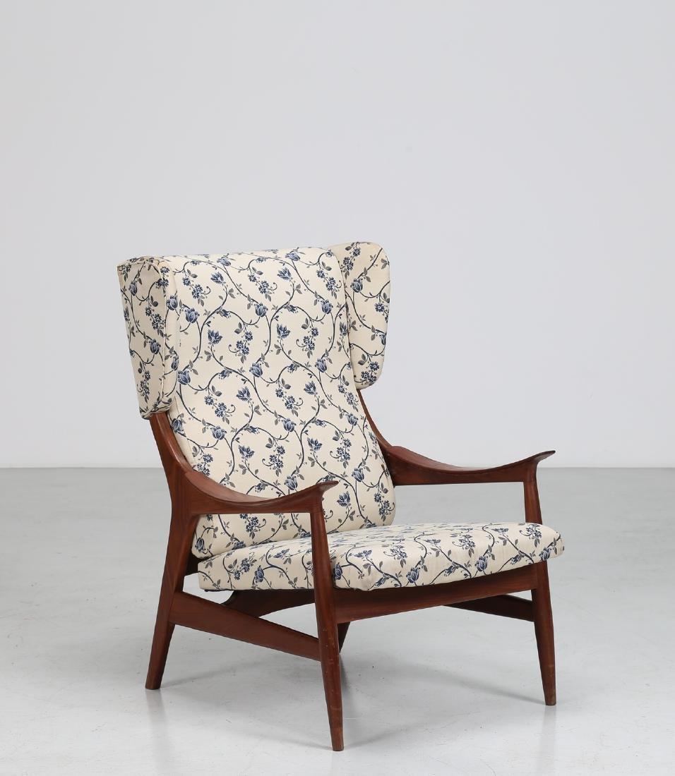 FRAMAR Armchair.