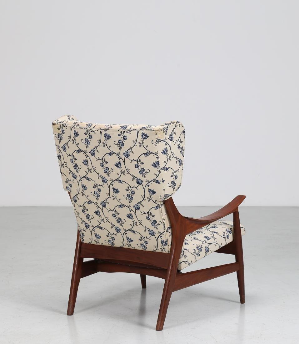 FRAMAR Armchair. - 3