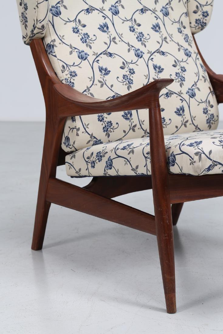 FRAMAR Armchair. - 5