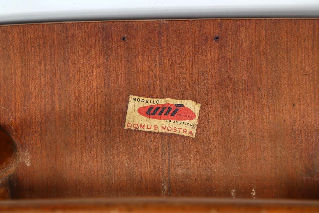 DOMUS NOSTRA Bentwood suite, Uni model, 1948. Original - 8