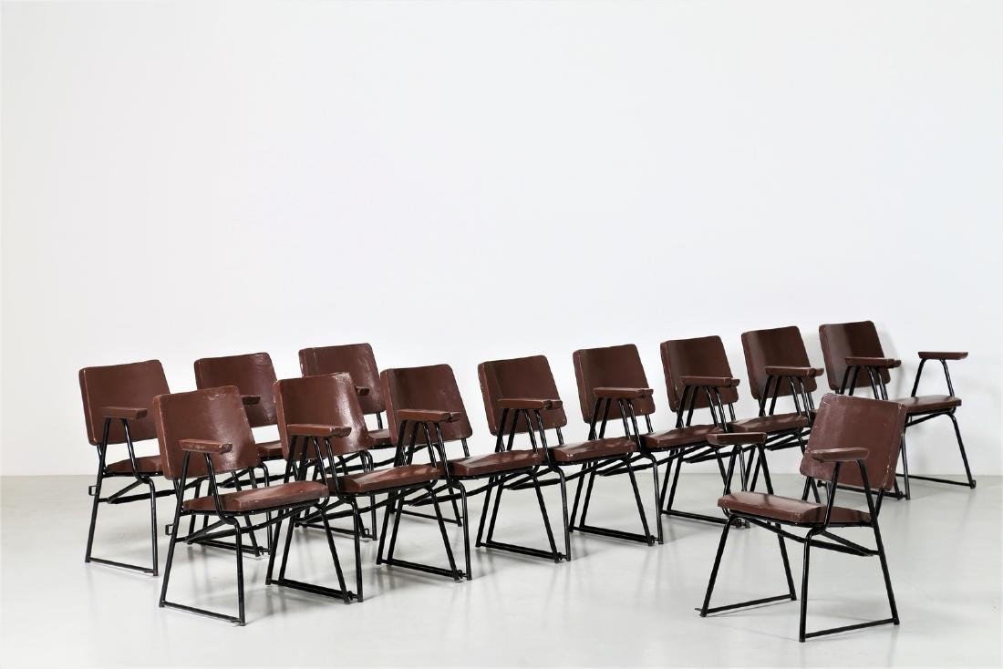 STUDIO BBPR (BANFI, BELGIOIOSO, PERESSUTTI, ROGERS)