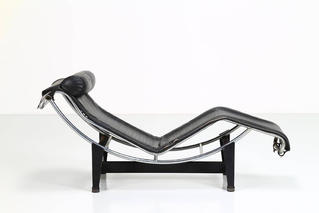 LE CORBUSIER, PIERRE JEANNERET, CHARLOTTE PERRIAND - 2