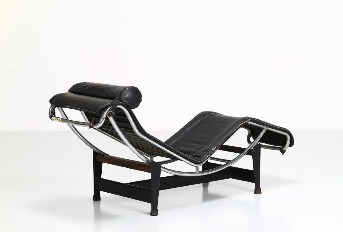 LE CORBUSIER, PIERRE JEANNERET, CHARLOTTE PERRIAND - 3