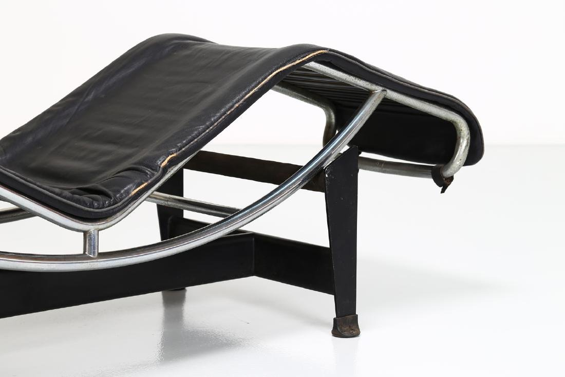 LE CORBUSIER, PIERRE JEANNERET, CHARLOTTE PERRIAND - 5