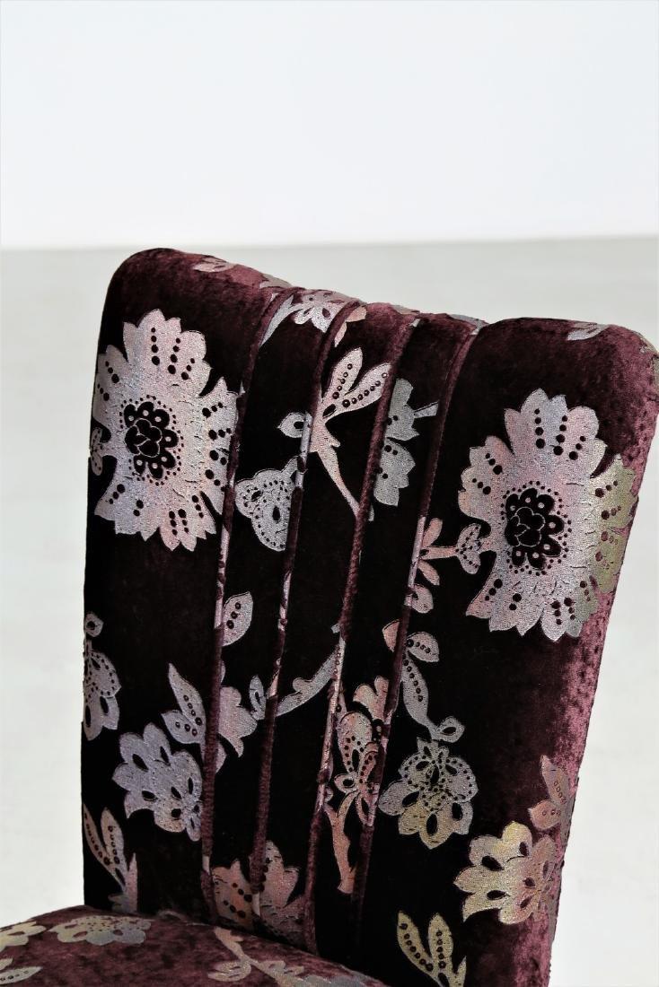 OSVALDO BORSANI Pair of armchairs. - 5