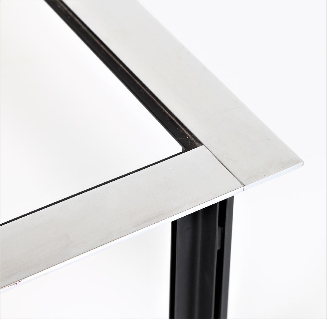 LUIGI CACCIA DOMINIONI Pair of small tables in - 2