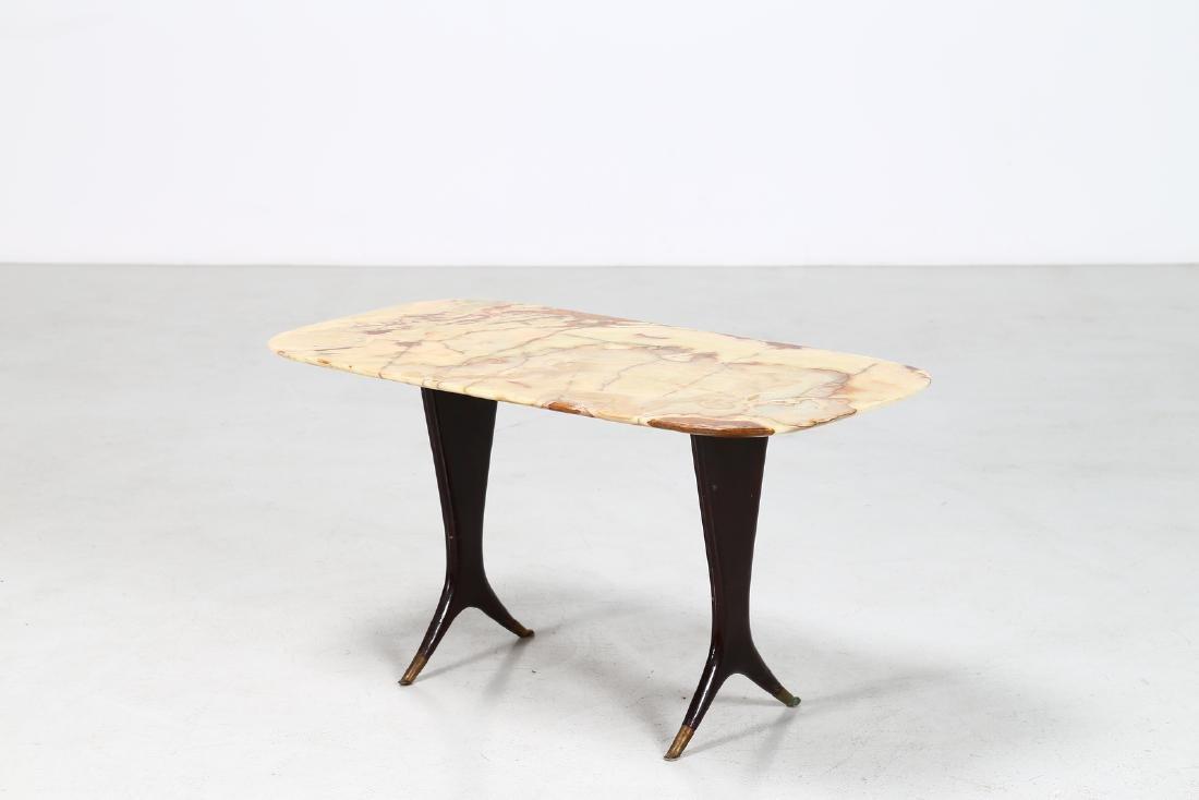 GUGLIELMO ULRICH Attributed. Small table.