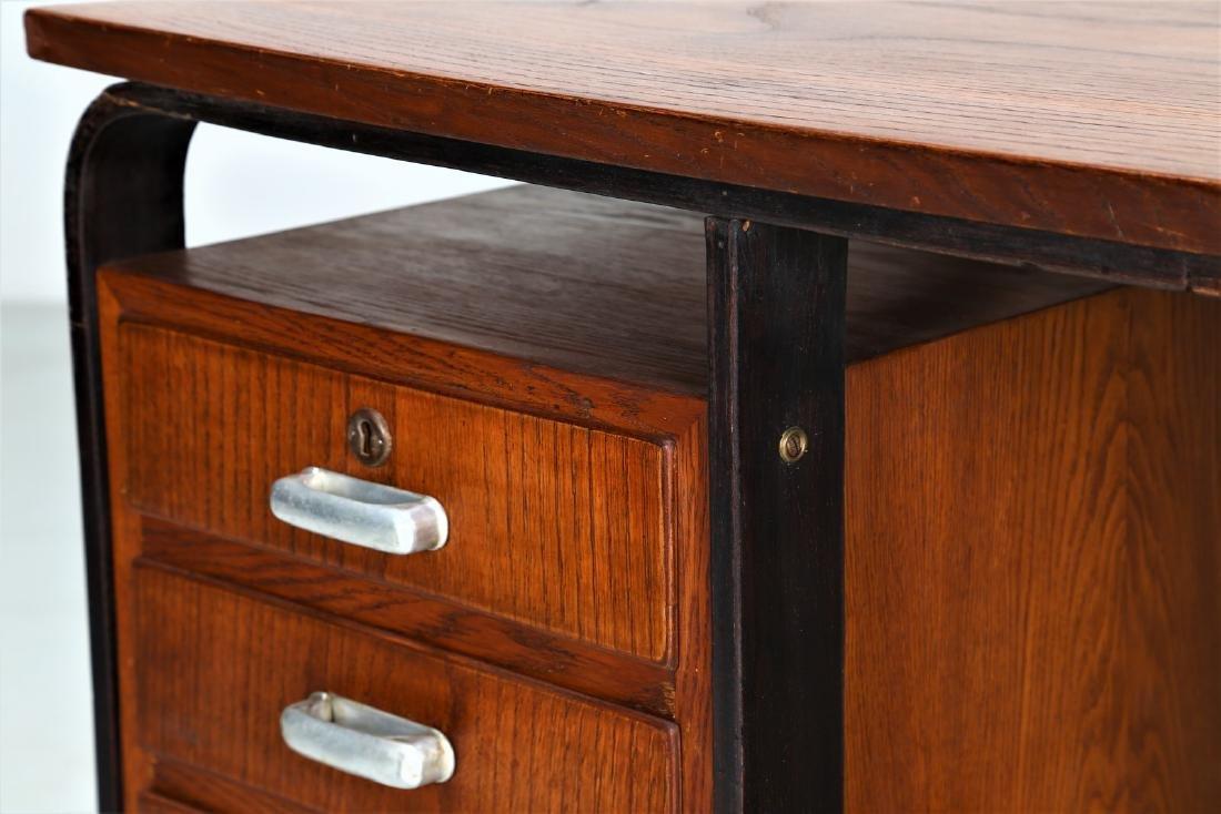 GIUSEPPE PAGANO POGATSHNING Desk. - 3