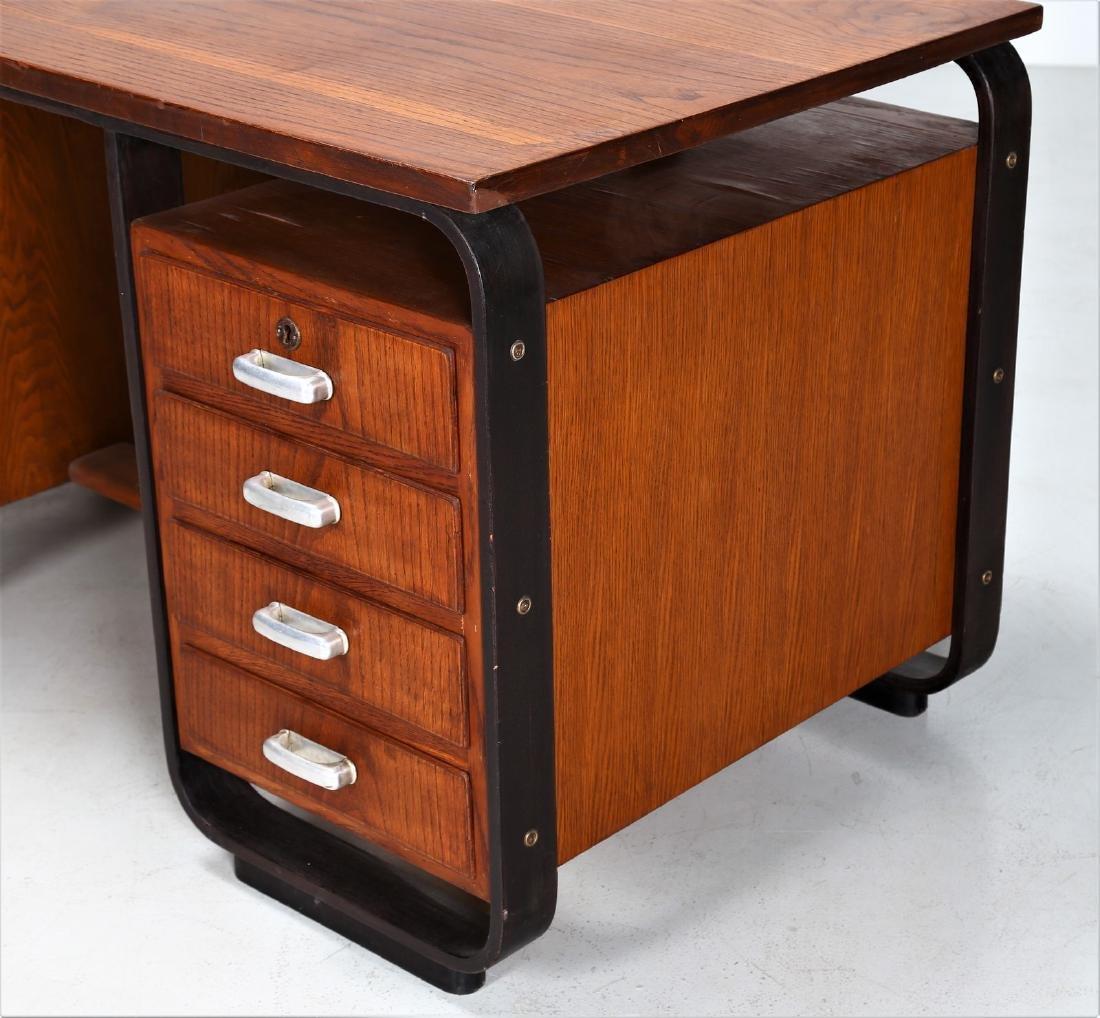 GIUSEPPE PAGANO POGATSHNING Desk. - 4