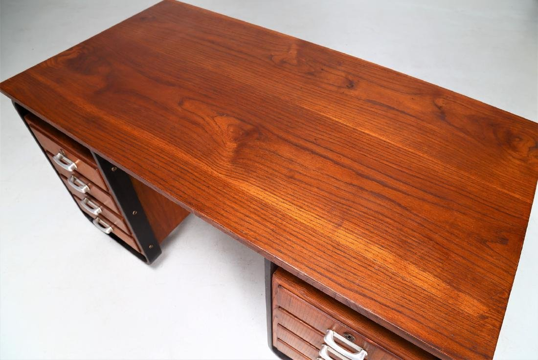 GIUSEPPE PAGANO POGATSHNING Desk. - 5