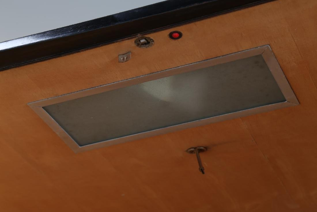 MANIFATTURA ITALIANA  Six-door mirrored wardrobe in - 5