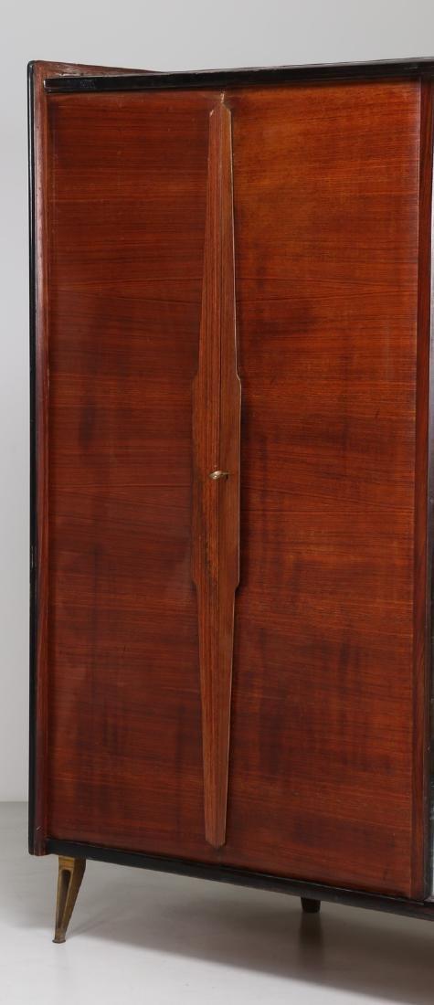 MANIFATTURA ITALIANA  Six-door mirrored wardrobe in - 8