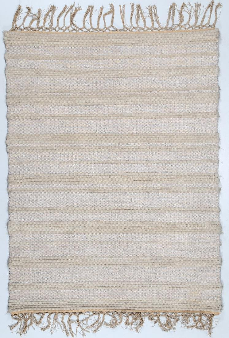 MANIFATTURA ITALIANA  Wool rug, 1970s.