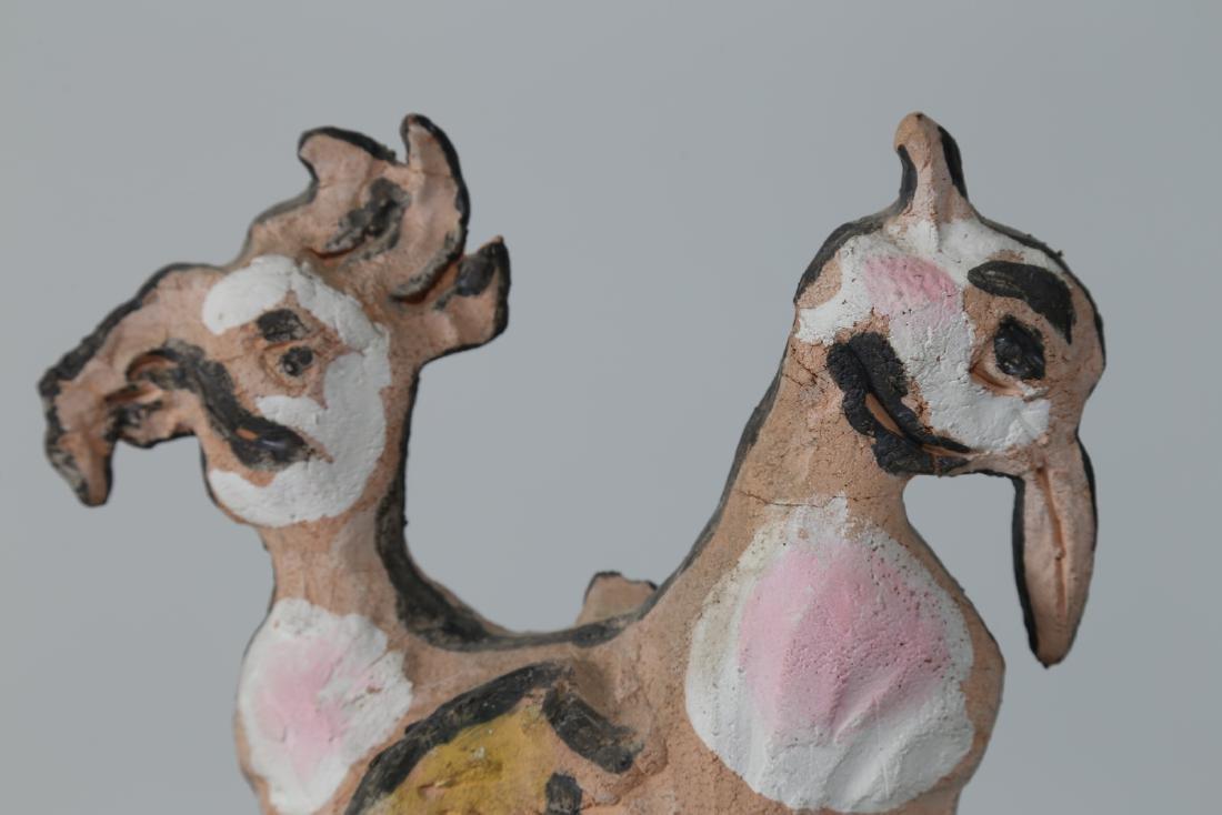 REMO BRINDISI Ceramic sculpture by Cesare Sartori from - 4