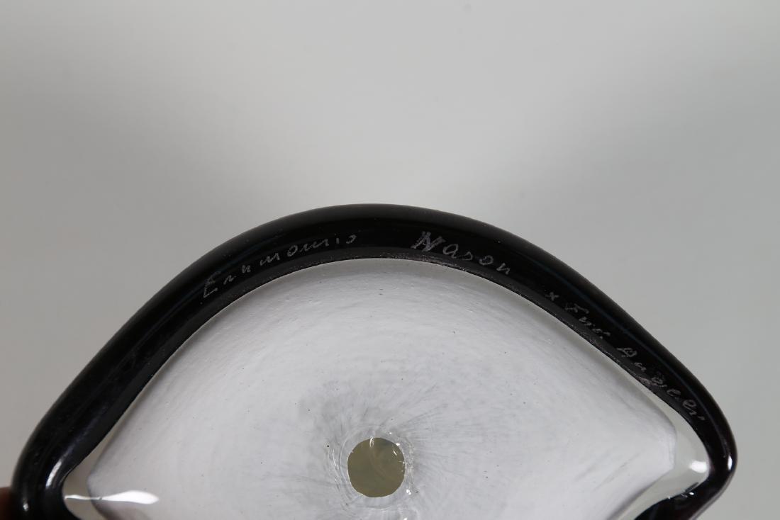ROBERT SCHERER Ermanno Nason Fucina degli Angeli glass - 5