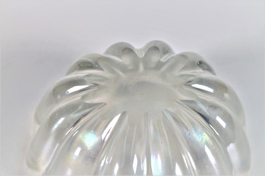 ERCOLE BAROVIER Barovier & Toso highly iridescent glass - 3