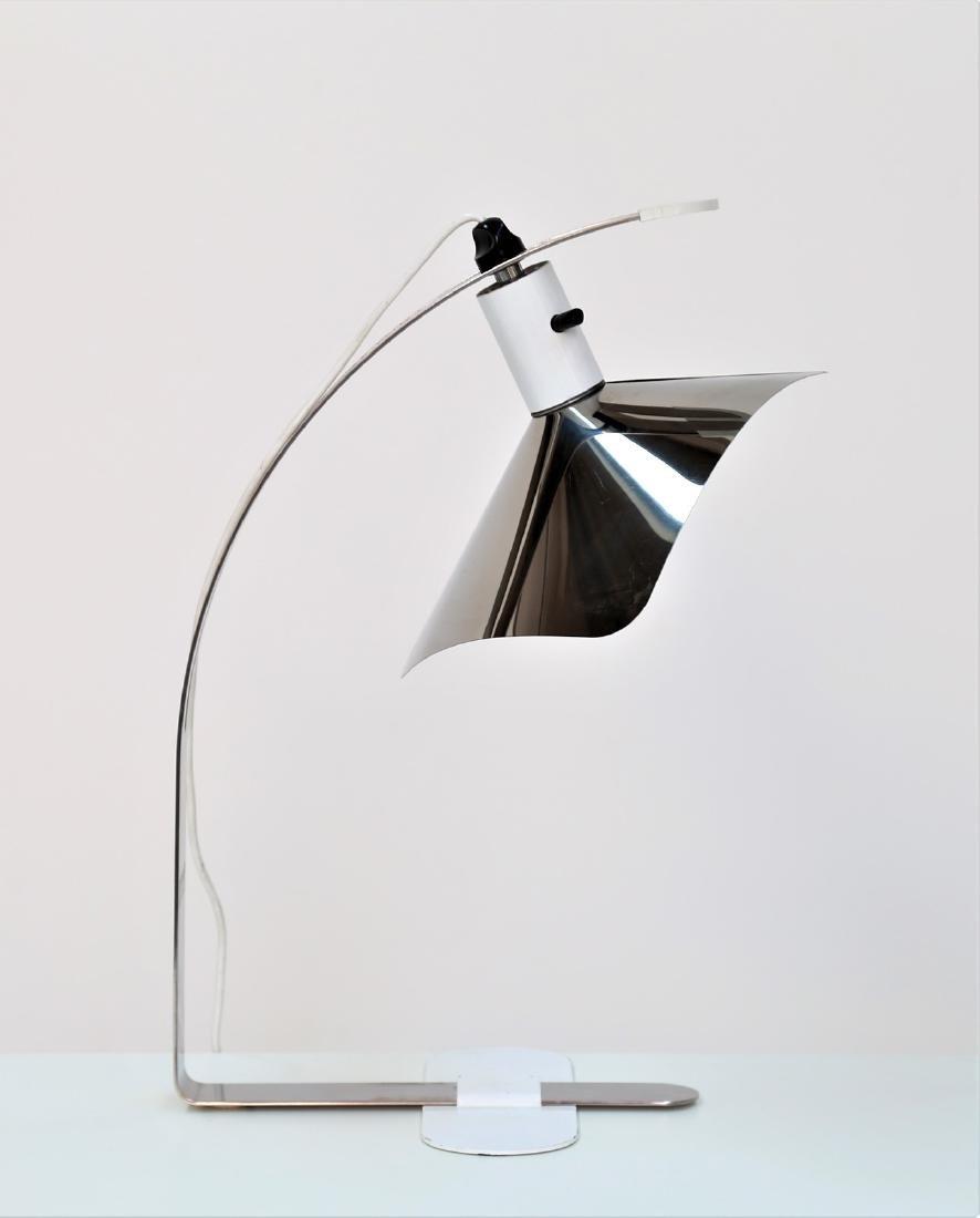 FRANCO GRIGNANI Table lamp. - 2
