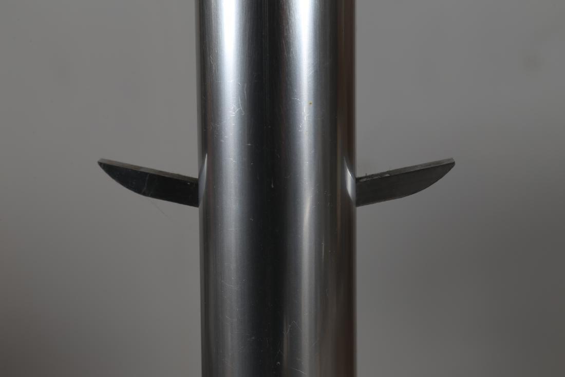 AFRA & TOBIA SCARPA Pendant light, Bilobo model by - 5