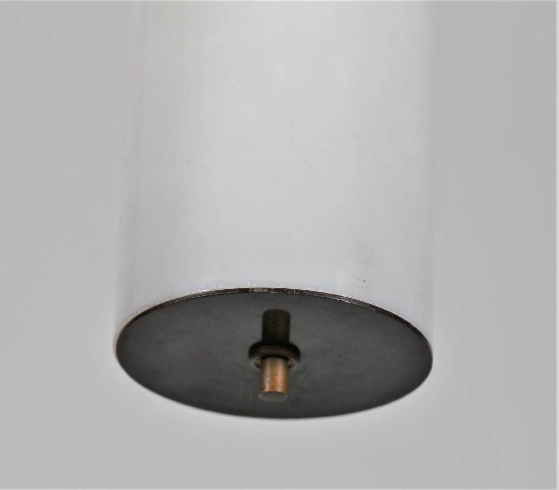 STILNOVO  Distinctive three ceiling lamps in lacquered - 3