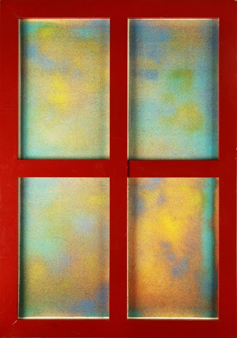 TANO FESTA Window.