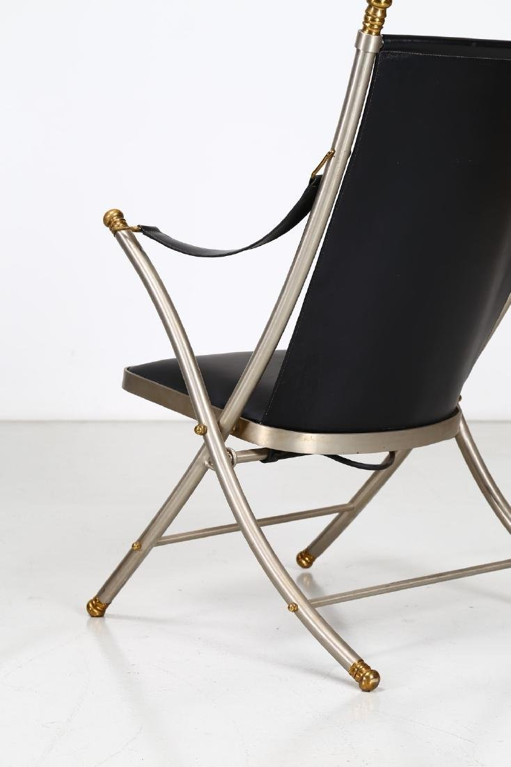 OTTO PARZINGER Pair of armchairs. - 2