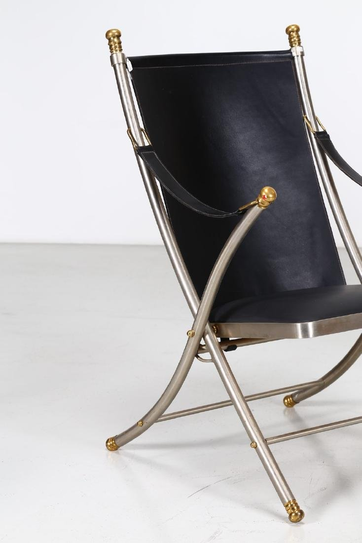 OTTO PARZINGER Pair of armchairs. - 4