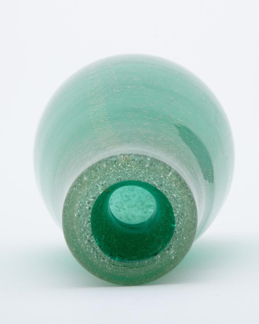 CARLO SCARPA Vase. - 3