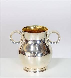 BULGARI Vase.