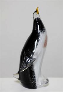 MARCOLIN ART CRYSTAL Penguin