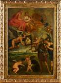 PIETRO PAOLO  RUBENS  Copy from Presentation of the