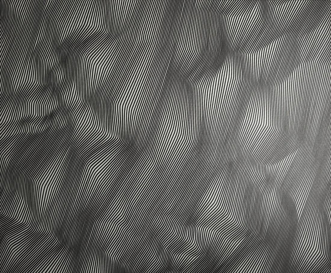 GIOVANNI DELL'ACQUA Untitled (Spazio elastico).