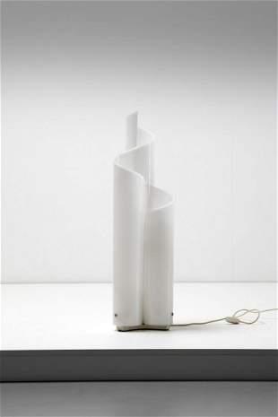 VICO MAGISTRETTI Mezzachimera table lamp, Artemide