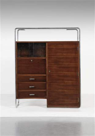 COLUMBUS MILANO  Rationalist furniture produced by